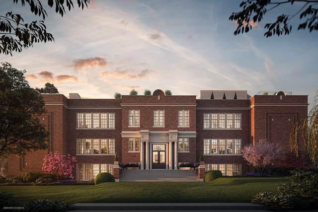 601 Madison St #109, Nashville, TN 37208 (MLS #RTC2249032) :: Village Real Estate