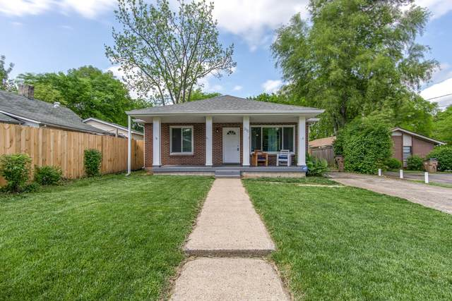 310 Whitsett Rd, Nashville, TN 37210 (MLS #RTC2249133) :: Nashville on the Move