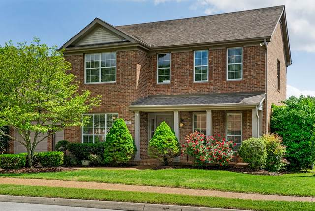 105 Crestfield Pl, Franklin, TN 37069 (MLS #RTC2249134) :: Ashley Claire Real Estate - Benchmark Realty