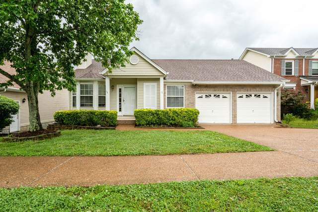 1028 Meandering Way, Franklin, TN 37067 (MLS #RTC2249160) :: Nelle Anderson & Associates