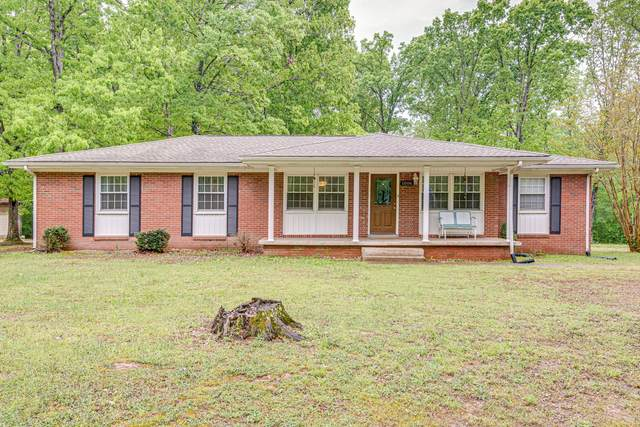1006 Woodland Dr, New Johnsonville, TN 37134 (MLS #RTC2249183) :: Hannah Price Team