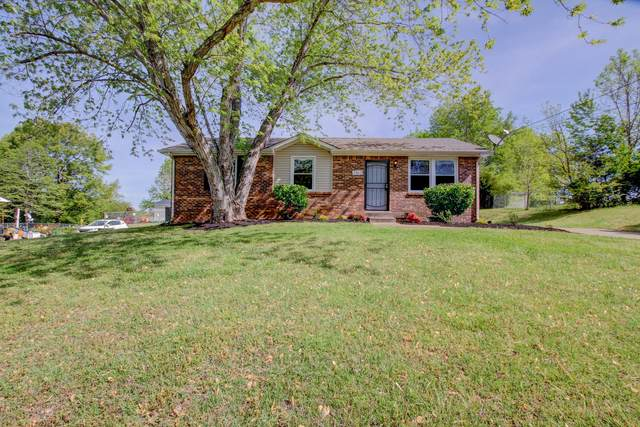2162 Blakemore Dr, Clarksville, TN 37040 (MLS #RTC2249340) :: Your Perfect Property Team powered by Clarksville.com Realty