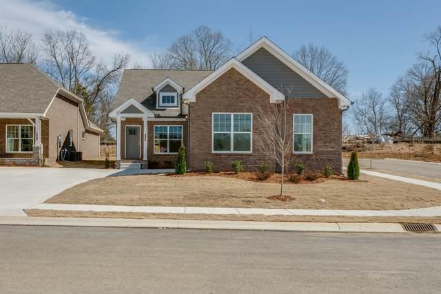 6597 Frye Lane, Hermitage, TN 37076 (MLS #RTC2249482) :: Fridrich & Clark Realty, LLC