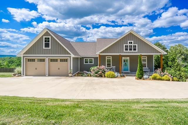 2797 Sparkmantown Rd, Doyle, TN 38559 (MLS #RTC2249486) :: RE/MAX Homes and Estates, Lipman Group