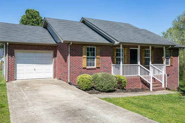 1819 Lucille Ln, Murfreesboro, TN 37129 (MLS #RTC2249494) :: Village Real Estate