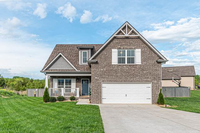 201 Hart Ln, Lebanon, TN 37087 (MLS #RTC2249598) :: Village Real Estate