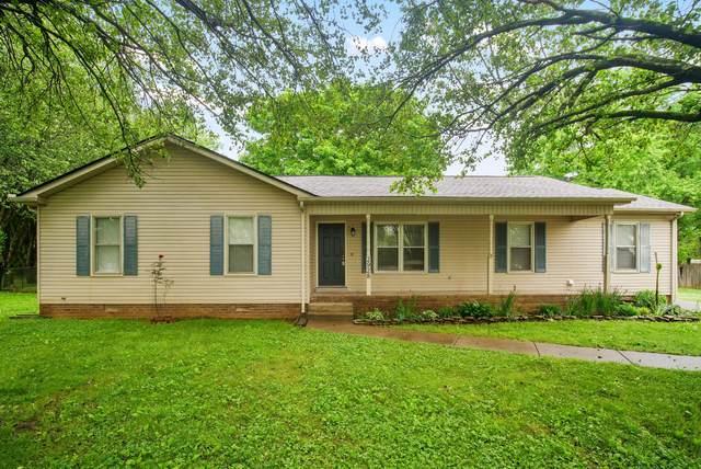 2928 Windsong Ct, Murfreesboro, TN 37129 (MLS #RTC2249643) :: Nashville on the Move