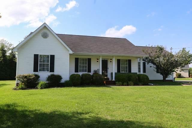 219 Daly Dr, Murfreesboro, TN 37128 (MLS #RTC2249644) :: Team Jackson | Bradford Real Estate
