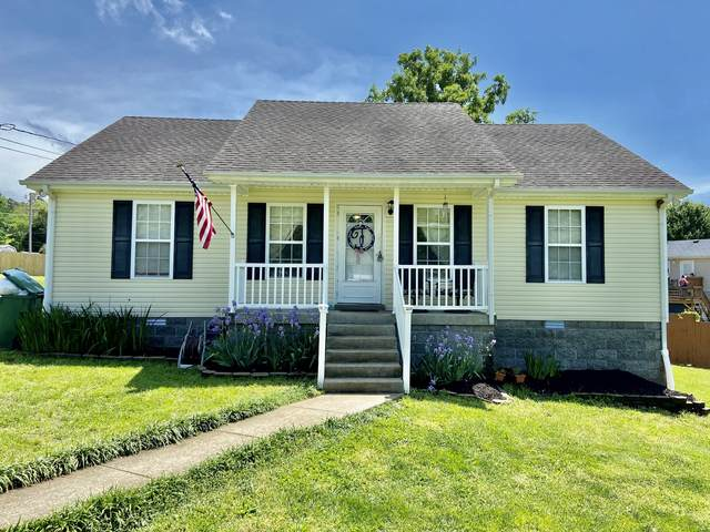514 Corlew Cir, White Bluff, TN 37187 (MLS #RTC2249687) :: FYKES Realty Group