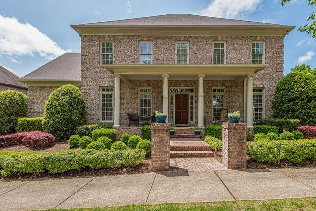 303 Battery Ct, Franklin, TN 37064 (MLS #RTC2249776) :: Village Real Estate