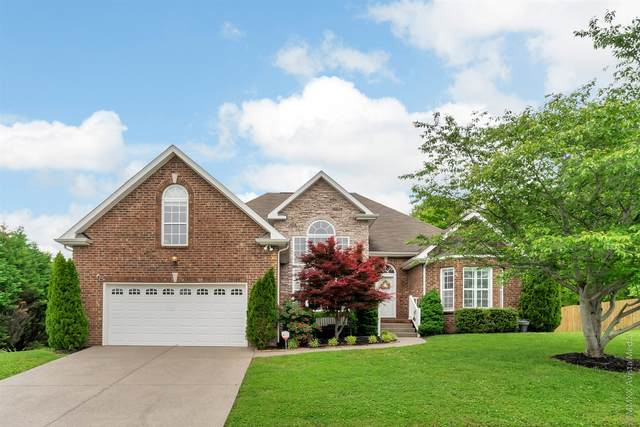 218 Landons Cir, White House, TN 37188 (MLS #RTC2249792) :: Ashley Claire Real Estate - Benchmark Realty