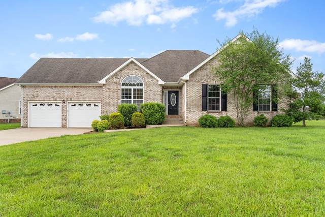 3949 Justene Ct, Clarksville, TN 37040 (MLS #RTC2249800) :: Maples Realty and Auction Co.