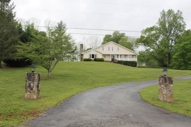 10 Lakeview Trl, Mc Minnville, TN 37110 (MLS #RTC2249960) :: EXIT Realty Bob Lamb & Associates
