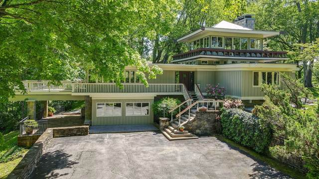 736 Sneed Rd W, Franklin, TN 37069 (MLS #RTC2250001) :: Nashville on the Move