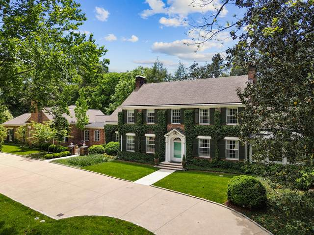 203 Evelyn Ave, Nashville, TN 37205 (MLS #RTC2250225) :: Ashley Claire Real Estate - Benchmark Realty