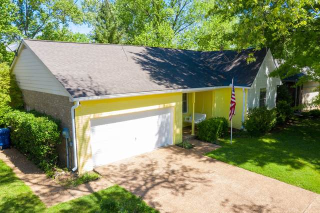 532 Shadycrest Ln, Franklin, TN 37064 (MLS #RTC2250318) :: RE/MAX Homes And Estates