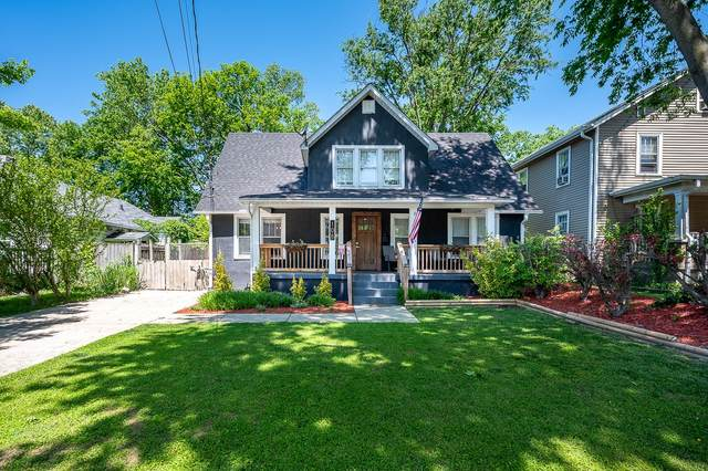 108 Rayon Dr, Old Hickory, TN 37138 (MLS #RTC2250322) :: Nashville Roots
