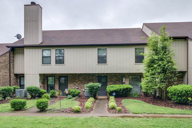 940 Old Fountain Ct, Hermitage, TN 37076 (MLS #RTC2250368) :: Nashville on the Move