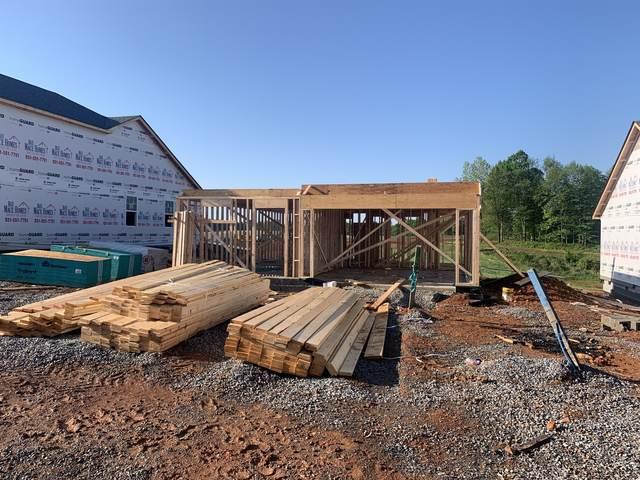 40 Charleston Oaks, Clarksville, TN 37040 (MLS #RTC2250385) :: Village Real Estate