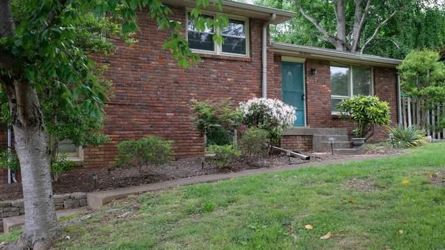 511 Mcdonald Dr, Nashville, TN 37217 (MLS #RTC2250421) :: Village Real Estate