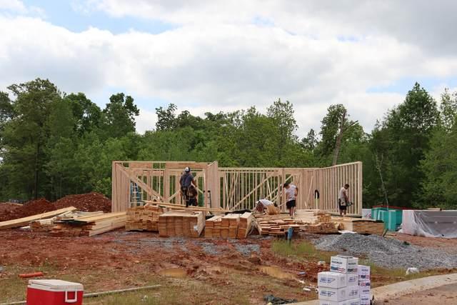 160 Glenstone, Clarksville, TN 37043 (MLS #RTC2250662) :: Movement Property Group