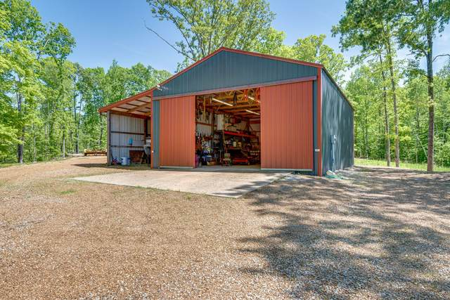 83 Driftwood Ln, Lobelville, TN 37097 (MLS #RTC2250702) :: Clarksville.com Realty
