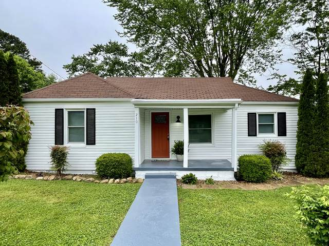 210 Walker St, Mc Minnville, TN 37110 (MLS #RTC2250762) :: The Helton Real Estate Group