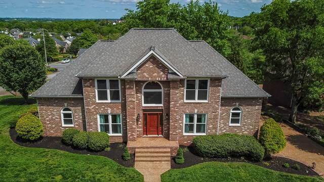 101 Troon Ct, Hendersonville, TN 37075 (MLS #RTC2250774) :: Village Real Estate