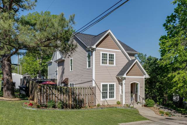2245 Kline Ave, Nashville, TN 37211 (MLS #RTC2250847) :: The Kelton Group