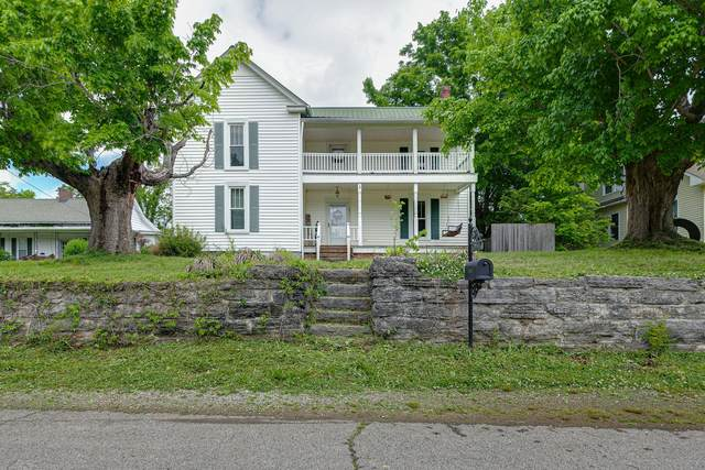 101 Waters St, Centerville, TN 37033 (MLS #RTC2250925) :: Berkshire Hathaway HomeServices Woodmont Realty