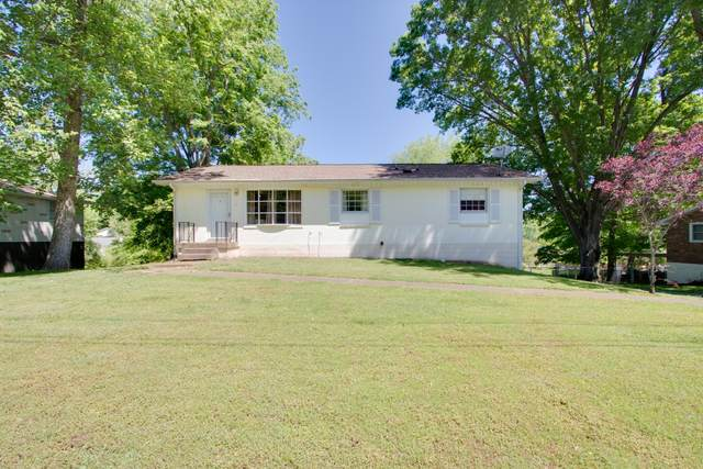 5017 Bonnaside Dr, Hermitage, TN 37076 (MLS #RTC2251077) :: The Huffaker Group of Keller Williams