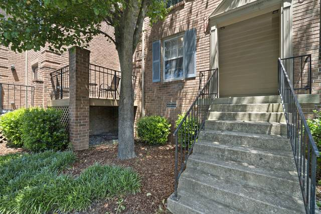 436 Stewarts Ferry Pike, Nashville, TN 37214 (MLS #RTC2251114) :: The Milam Group at Fridrich & Clark Realty