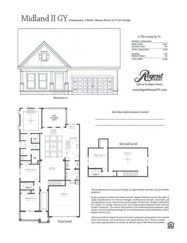 6009 Doster Rd, Smyrna, TN 37167 (MLS #RTC2251194) :: The Huffaker Group of Keller Williams