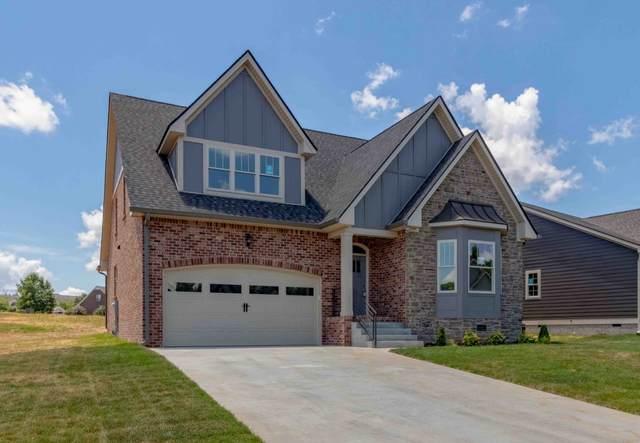 130 Cottage Ln, Clarksville, TN 37043 (MLS #RTC2251205) :: Kimberly Harris Homes