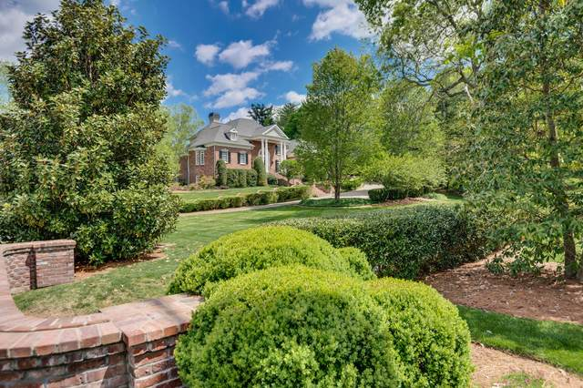 834 N Curtiswood Ln, Nashville, TN 37204 (MLS #RTC2251376) :: Berkshire Hathaway HomeServices Woodmont Realty