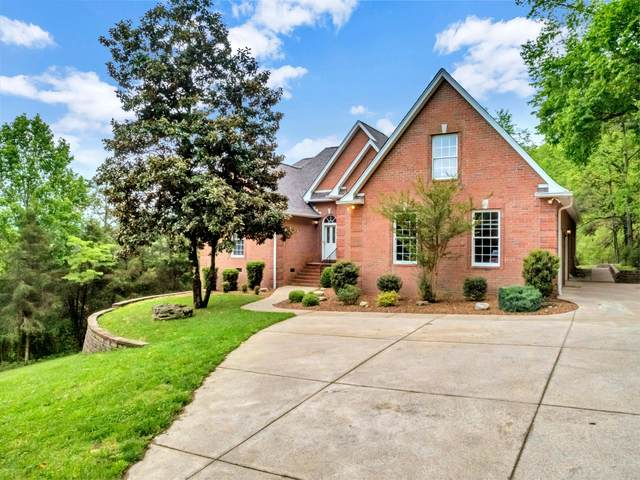141 Haze Hyde Hollow Rd, Bethpage, TN 37022 (MLS #RTC2251384) :: Ashley Claire Real Estate - Benchmark Realty