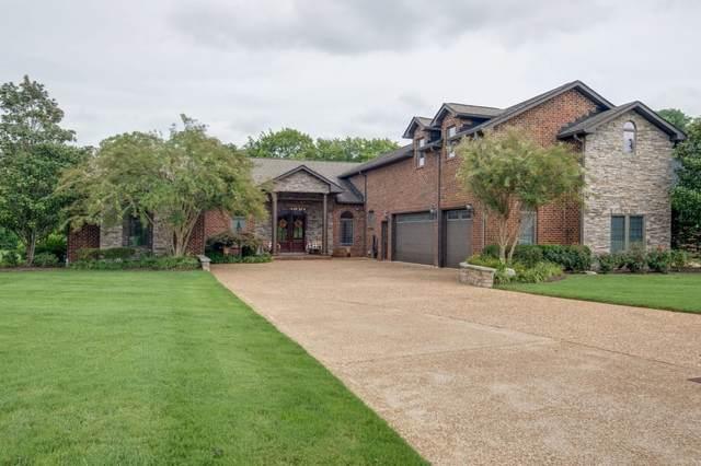 616 Ridgecrest Ln, Lebanon, TN 37087 (MLS #RTC2251412) :: Berkshire Hathaway HomeServices Woodmont Realty