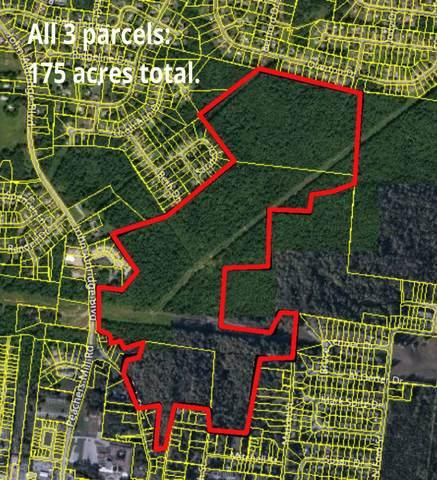 0 Peachers Mill Road, Clarksville, TN 37042 (MLS #RTC2251471) :: Christian Black Team