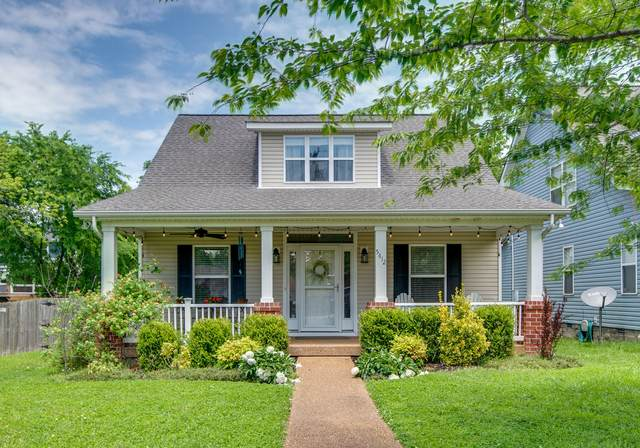 5412 Michigan Ave, Nashville, TN 37209 (MLS #RTC2251488) :: Exit Realty Music City