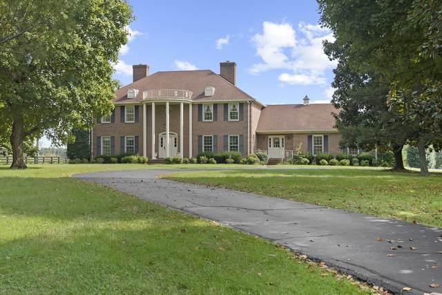 4646 Highway 431 N, Springfield, TN 37172 (MLS #RTC2251495) :: Nashville Home Guru