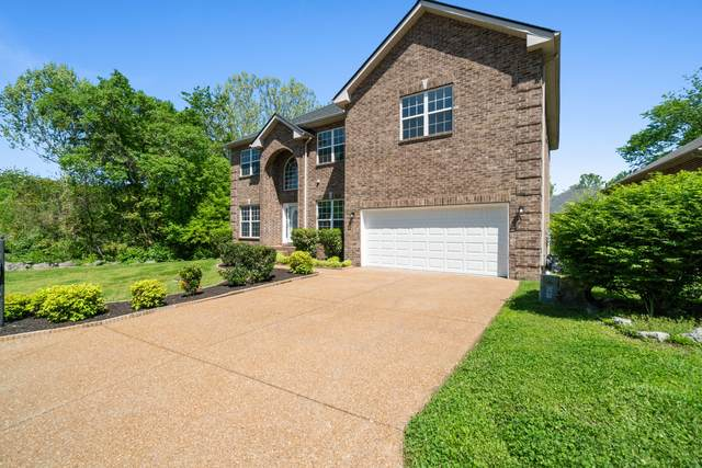 2317 Forest Lake Dr, Nashville, TN 37211 (MLS #RTC2251524) :: HALO Realty