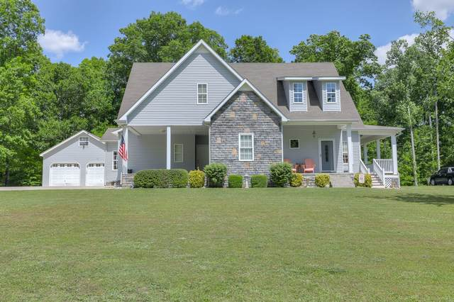4630 Mt View Rd, Manchester, TN 37355 (MLS #RTC2251536) :: Village Real Estate