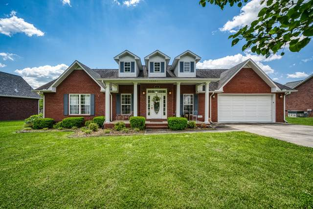 261 Brookside Dr, Cookeville, TN 38506 (MLS #RTC2251560) :: The Adams Group