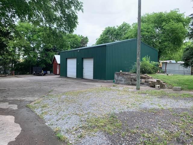 112 Rocky Tock Street, La Vergne, TN 37086 (MLS #RTC2251613) :: Village Real Estate