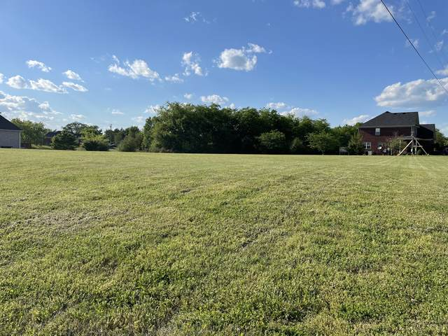 1 North Point Circle, Shelbyville, TN 37160 (MLS #RTC2251634) :: The Kelton Group