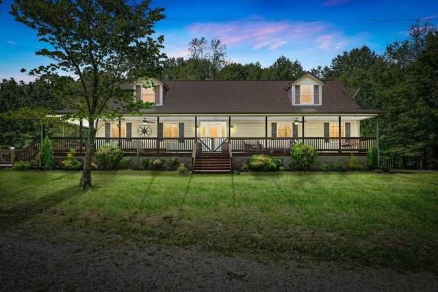 3431 Anderson Rd, Cedar Hill, TN 37032 (MLS #RTC2251692) :: The Godfrey Group, LLC