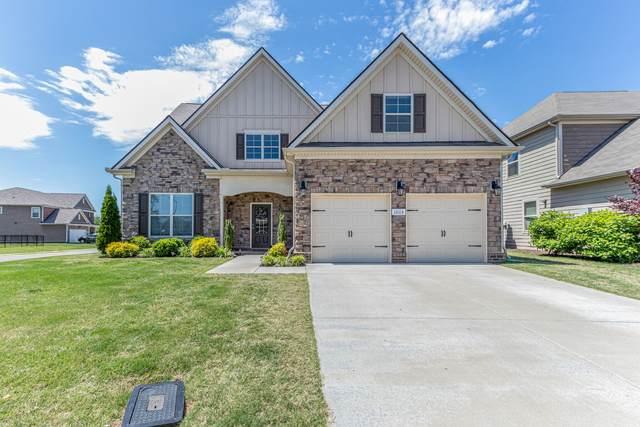 1005 Lunette Dr, Murfreesboro, TN 37128 (MLS #RTC2251700) :: John Jones Real Estate LLC