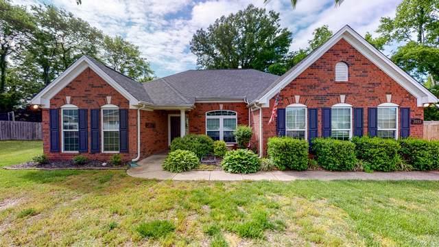 3213 Eaglecliff Ct, Murfreesboro, TN 37128 (MLS #RTC2251726) :: The Adams Group