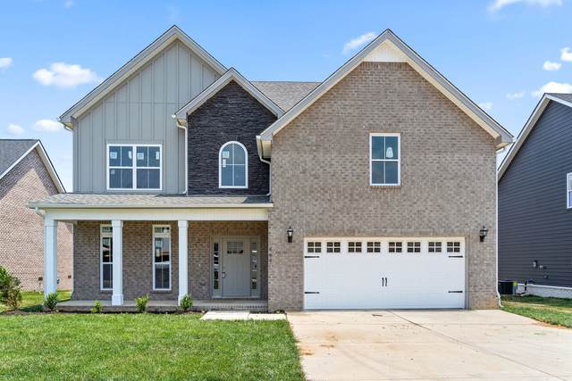 561 Dexter Drive, Clarksville, TN 37043 (MLS #RTC2251727) :: Clarksville.com Realty