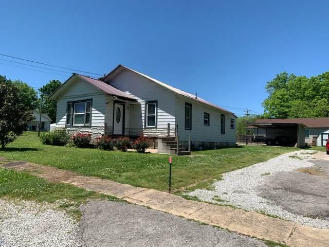 516 W Moore St, Tullahoma, TN 37388 (MLS #RTC2251756) :: Nashville on the Move